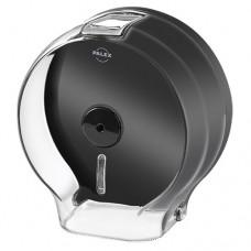 Palex Jumbo Tuvalet Kağıdı Dispenseri Şeffaf Füme 3444