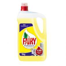 Fairy Sıvı Bulaşık Deterjanı 5000 ml