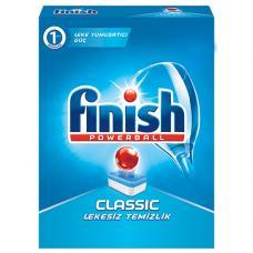 Finish Bulaşık Makinesi Powerball  Classic Tablet 60 lı