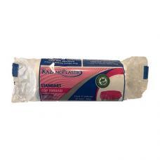 Kazanç Mini Çöp Torbası Beyaz 40x50 cm 40 Adet