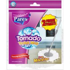 Parex Tornado Yedek Mop 2 li Paket