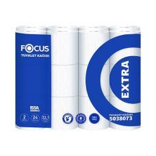 Focus Ekstra Tuvalet Kağıdı 72 Adet