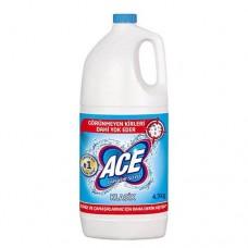 Ace Klasik Çamaşır Suyu 4 lt