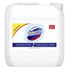 Domestos Çamaşır Suyu Karbeyaz 3240 ml