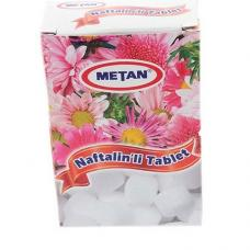 Metan Naftalin Tablet 92 Gr