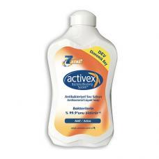 Activex Antibakteriyel Sıvı El Sabunu Aktif Koruma 1800 ml