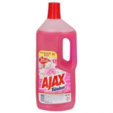 Ajax Fabuloso Çiçek Demeti Yüzey Temizleyici 2000 ml