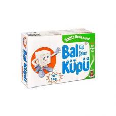 Balküpü Küp Şeker 1000 gr