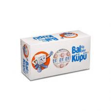 Balküpü Küp Şeker Çift Kağıt Sargılı 750 gr