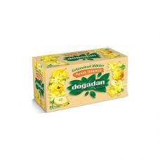 Doğadan Ayvalı Ihlamur Bitki Çayı 20 li Paket