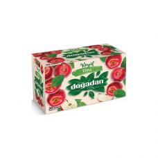 Doğadan Elma Meyve Çayı 20 li Paket