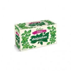 Doğadan Melisa Bitki Çayı 20 li Paket