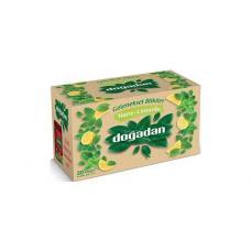 Doğadan Nane Limon Bitki Çayı 20 li Paket