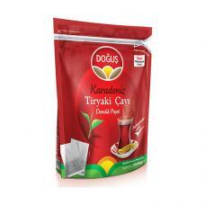 Doğuş Karadeniz Tiryaki Demlik Poşet Çay 40 gr 25 li