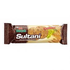 Eti Burçak Sultani Üzümlü Bisküvi 123 Gr 24 Adet