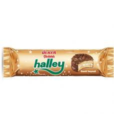 Ülker Halley Bisküvi 66 Gr 24 Adet