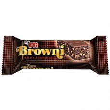Eti Browni Klasik Çikolatalı Fındıklı Kek 40 Gr 20 Adet