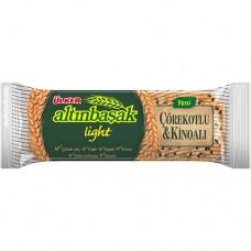 Ülker Altınbaşak Çörek Otlu Kinoalı Kraker 40 Gr 24 Adet