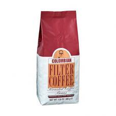 Mehmet Efendi Colombian Filtre Çekirdek Kahve 1000 Gr