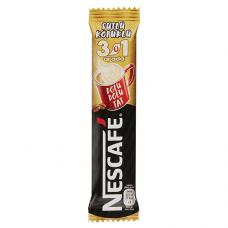 Nescafe 3 ü 1 arada Sütlü Köpüklü Kahve 72 Adet