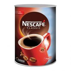 Nescafe Classic Kahve Teneke Kutu 1000 Gr