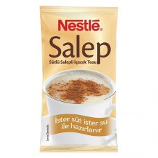 Nestle Salep 17 Gr 24 Adet