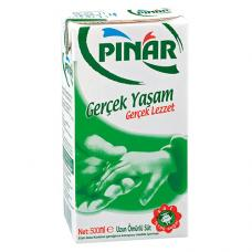 Pınar Süt Tam Yağlı  500 ml 12 Adet
