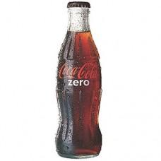 Coca Cola Şekersiz 250 ml 24 adet