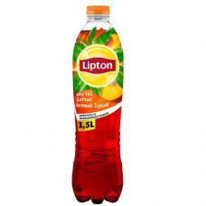 Lipton Ice Tea Şeftali 1.5 L Pet 6 Adet