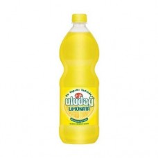 Uludağ Limonata 1 lt - Koli 12 Adet