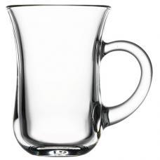 Paşabahçe 55411 Keyif Çay Bardağı 6 Adet