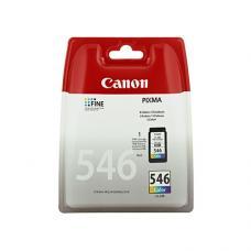 Canon CL-546  Mürekkep Kartuş Renkli