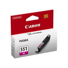 Canon CLI-551  Mürekkep Kartuş Kırmızı