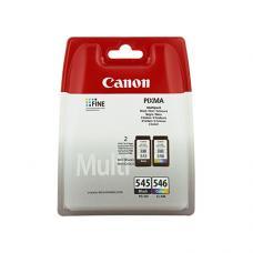Canon  PG-545/CL-546 Multipack Mürekkep Kartuş 2 li