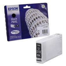 Epson 79XL C13T79014010 Kartuş Siyah