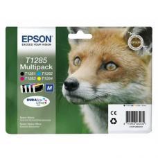 Epson C13T12854020 Kartuş 4 lü Set (T1285)