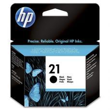 HP 21 C9351AE Kartuş Siyah 5 ml