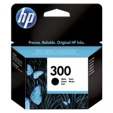 HP 300 CC640EE Kartuş 200 Sayfa Siyah