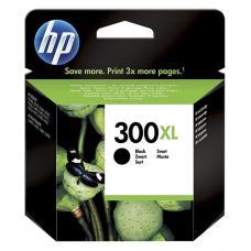 HP 300XL CC641EE Kartuş 600 Sayfa Siyah