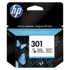 HP 301 CH562EE Kartuş 165 Sayfa Renkli