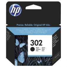 HP 302 F6U66AE Kartuş 190 Sayfa Siyah