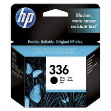 HP 336 C9362EE Kartuş 5ml Siyah