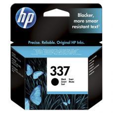 HP 337 C9364EE Kartuş 11 ml Siyah