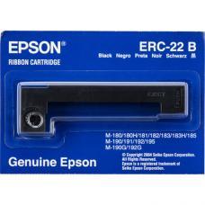 Epson C43S015358 Yazıcı Şeridi ERC-22