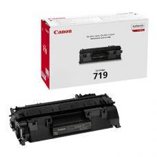 Canon CRG-719 Laser Toner Siyah 2.100 Sayfa