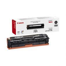 Canon CRG-731 BK Laser Toner 1.400 Sayfa Siyah