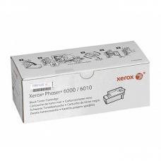 Xerox 106R01634 6000-6010-WC6015 Toner 2.000 Sayfa Siyah