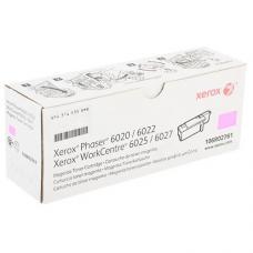 Xerox 106R02761 6020-6022-6025-6027 Toner 1.000 Sayfa Kırmızı