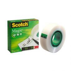 3M Scotch Görünmez Bant Magic 810 (19 mm x 33 m )