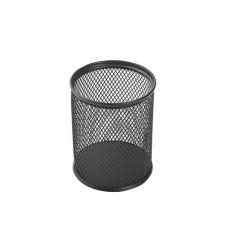 Kraf 475G Perforeli Kalemlik Siyah